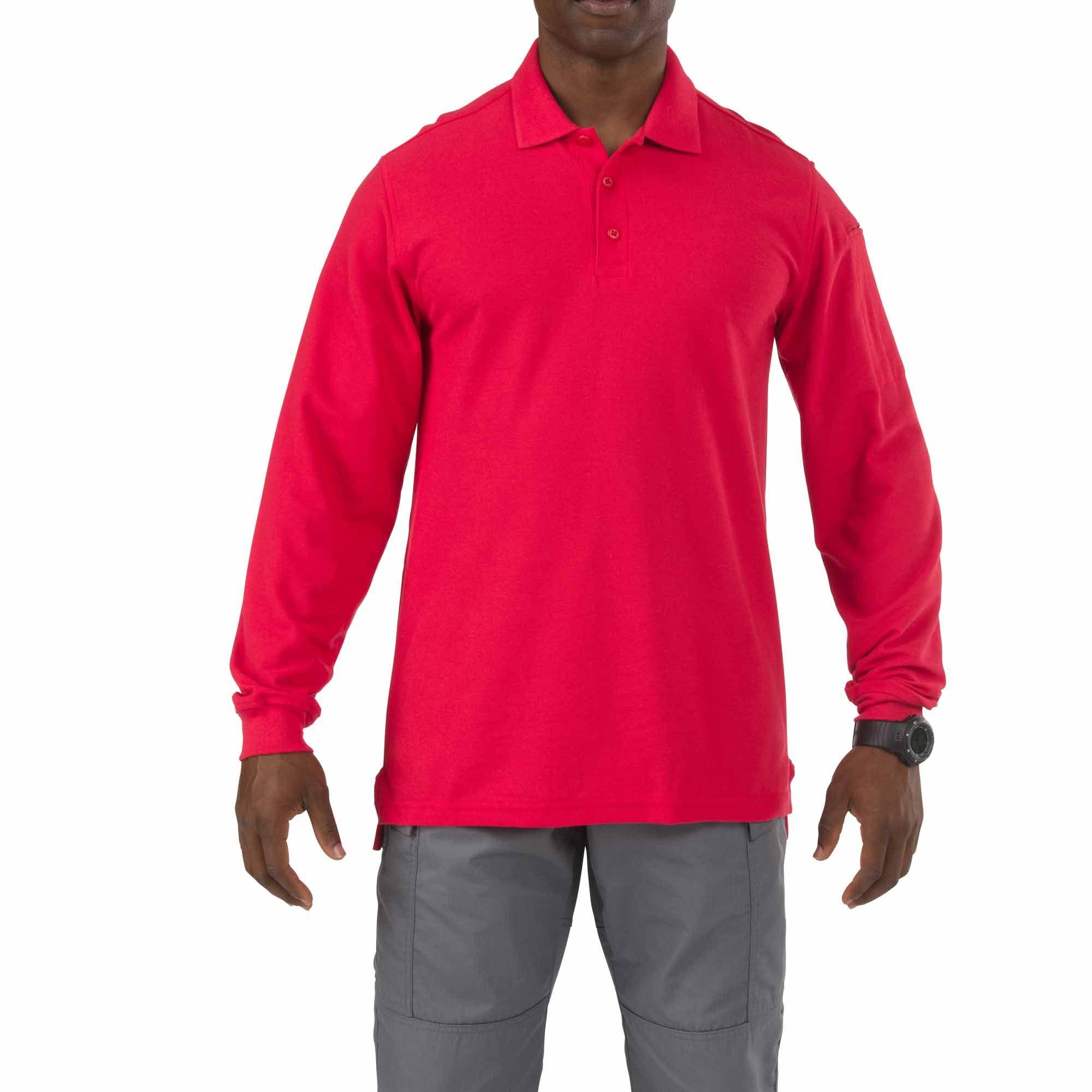 Range Red