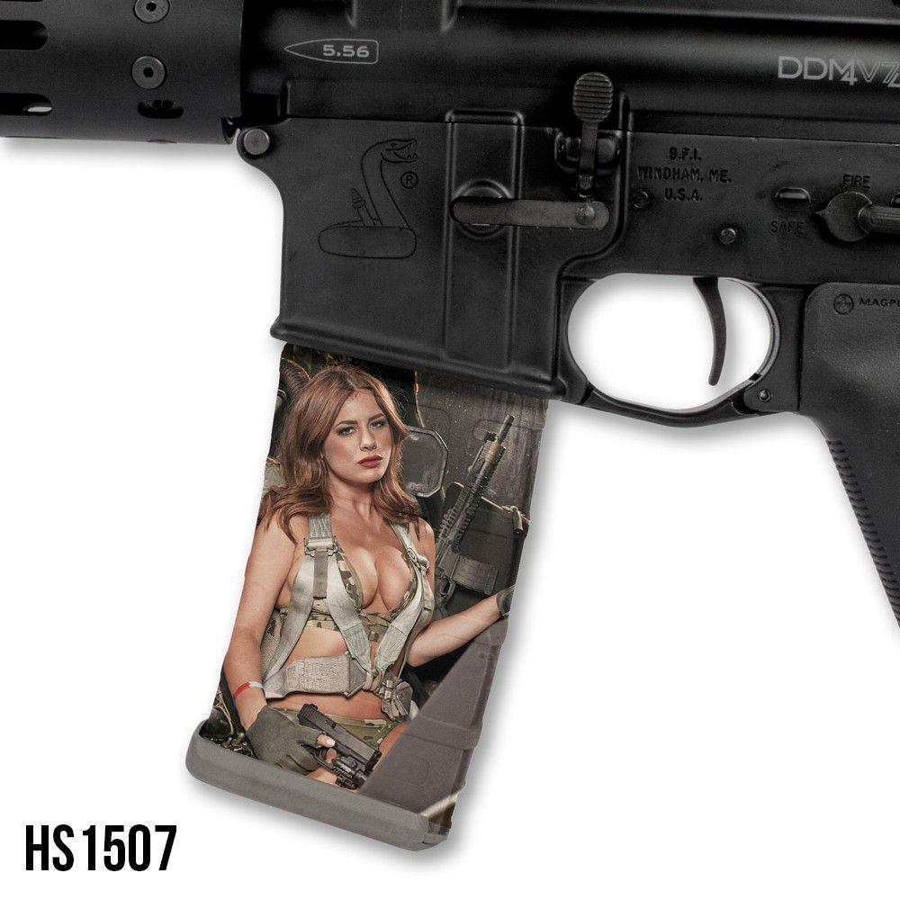 HS1507