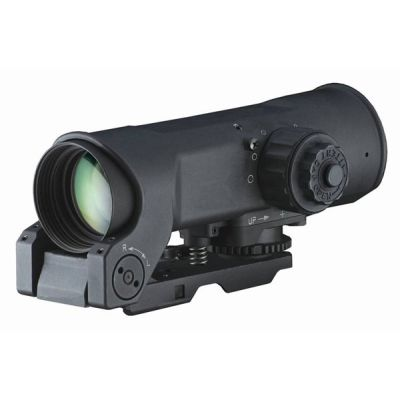SpecterOS 4x Combat Optical Sight (includes Anti-Reflection device)