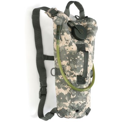 Rapid Hydration Pack