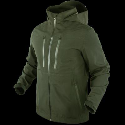 Aegis Hardshell Jacket