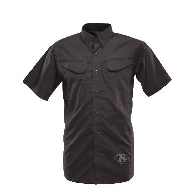 Tru-Spec Men's Ultralight Short Sleeve Field Shirt