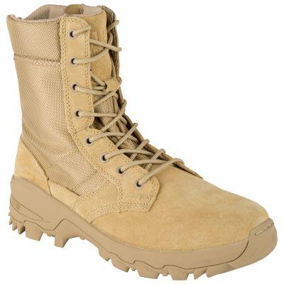 5.11 Speed 3.0 Coyote Sidezip Boot