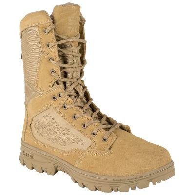 """5.11 EVO 8"""" Desert Side Zip Boot"""