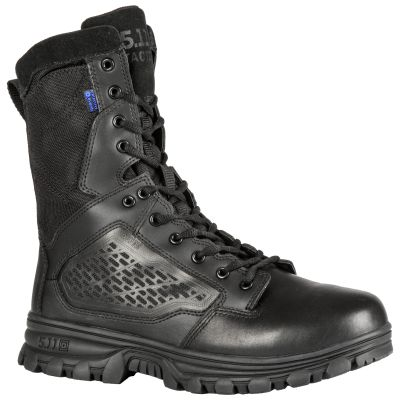 "5.11 EVO 8"" Insulated Side Zip Boot"