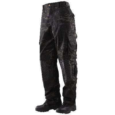 T.R.U. Xtreme Pants Nylon/Cotton Rip-Stop