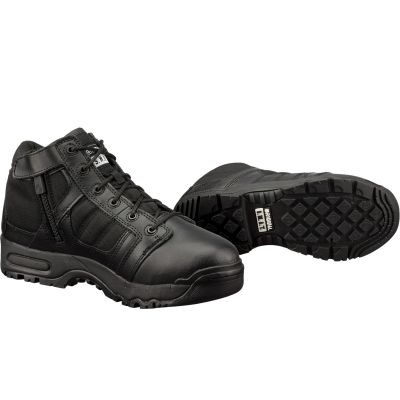 """Metro Air 5"""" WP Side-Zip Tactical Duty Boot"""