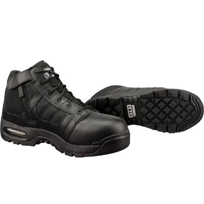 """Metro Air 5"""" SZ Safety Tactical Duty Boot"""