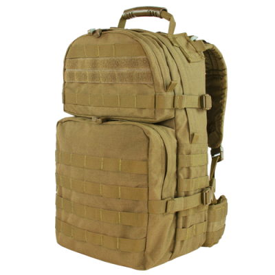 MEDIUM ASSAULT PACK
