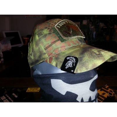 Brim-It Hat Clip