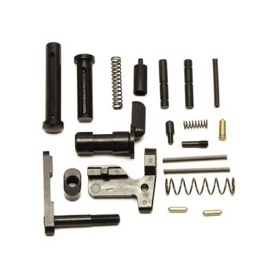 CMMG Lower Parts Gun Builder's Kit