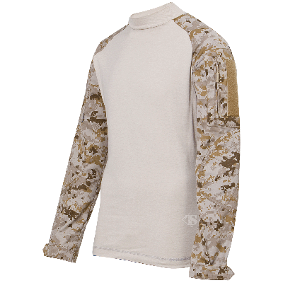 Tru-Spec TRU Combat Shirt Polyester/Cotton