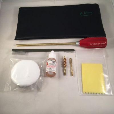 .38/.357/9mm Caliber Pistol Cleaning Kit