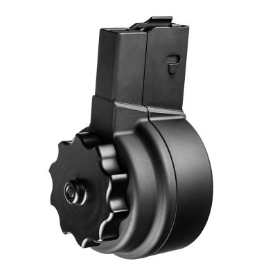 X-25 50 Round Drum Magazine for AR .308 & SR-25