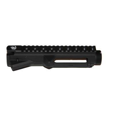 .308 Stripped Upper Receiver DPMS compatible with Tactical Shit Logo