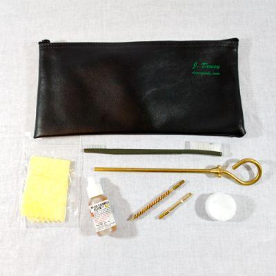 .40/.41/10mm Caliber Pistol Cleaning Kit