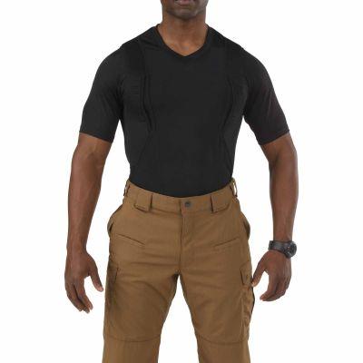 5.11 V-Neck Holster Shirt