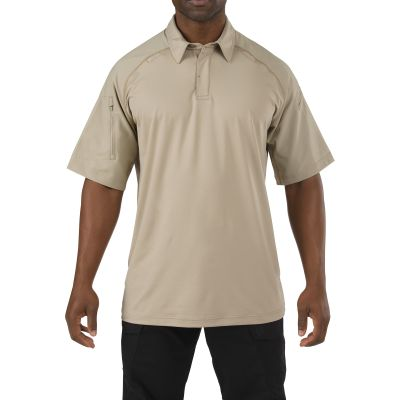 5.11 Rapid Performance Short Sleeve Polo
