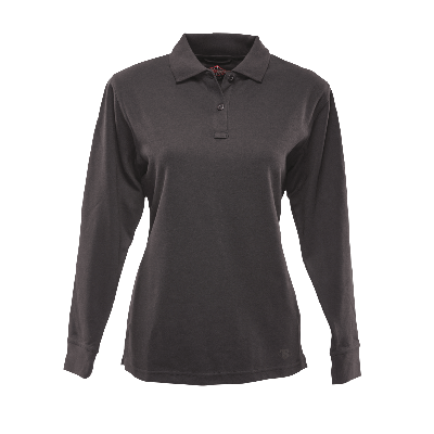 Tru-Spec Ladie's Long Sleeve Original Polo