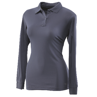 Tru-Spec Ladies' Long Sleeve Performance Polo