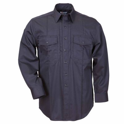5.11 Station NON-NFPA CLASS-B Long Sleeve Shirt