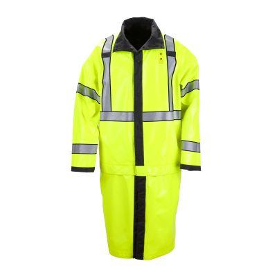 5.11 Reversible Hi-Vis Rain Coat