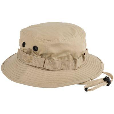 5.11 ® Khaki Boonie Hat