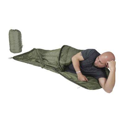 Woobie 3-In-1 Survival Blanket