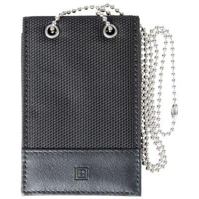 5.11 S.A.F.E.™ 3.4 Badge Wallet