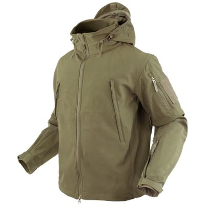 SUMMIT ZERO SOFTSHELL JACKET