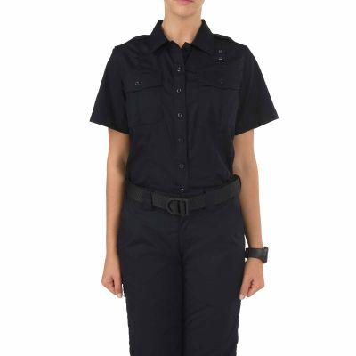5.11 Women's TACLITE® PDU® Class-A Short Sleeve Shirt