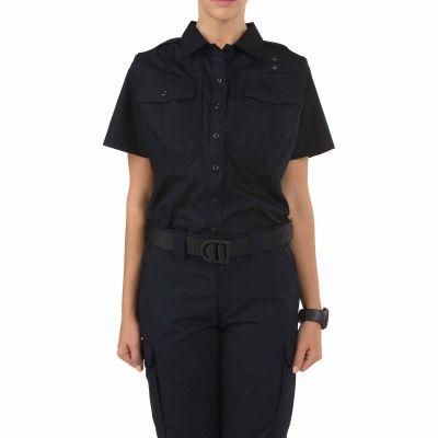 5.11 Women's TACLITE® PDU® Class-B Short Sleeve Shirt