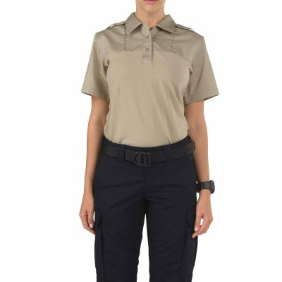5.11 Women's Rapid PDU® Short Sleeve Shirt