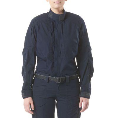 5.11 Women's XPRT® Tactical Long Sleeve Shirt