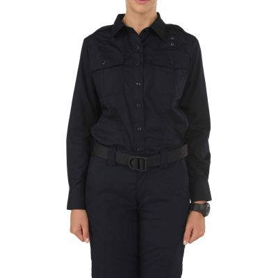 5.11 Women's TACLITE® PDU® Class-A Long Sleeve Shirt