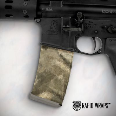 Mag Wraps A-TACS Camo™  3-Pack