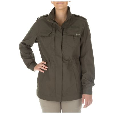 5.11 Women's TACLITE® M-65 Jacket