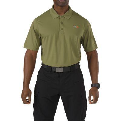 5.11 Pinnacle Short Sleeve Polo