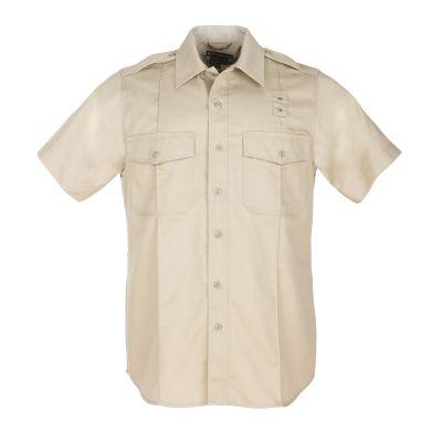 5.11 Twill PDU® Class-A Short Sleeve Shirt