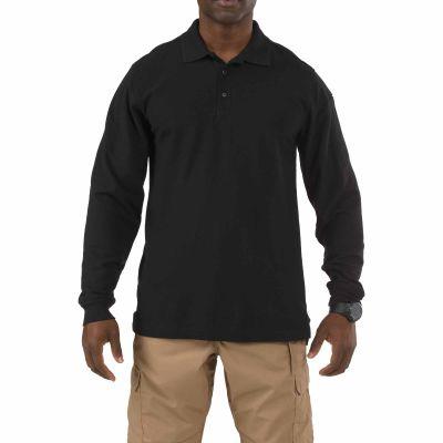 5.11 Utility Long Sleeve Polo