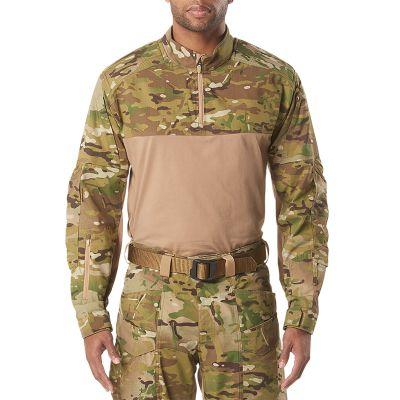 5.11 XPRT® MultiCam® Rapid Shirt
