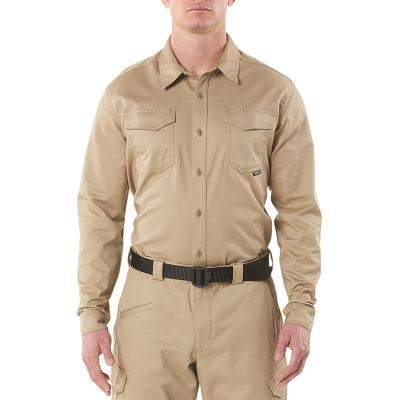 5.11 FR Utility Stretch Shirt