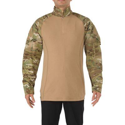 5.11 MultiCam TDU Rapid Assault Shirt