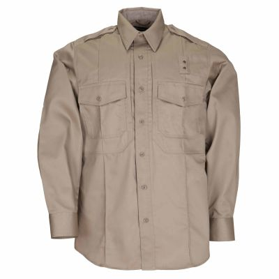 5.11 Twill PDU® CLASS-B Long Sleeve Shirt
