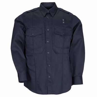 5.11 TACLITE® PDU® CLASS-B Long Sleeve Shirt
