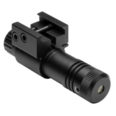 Slim Line Tactical Green Laser