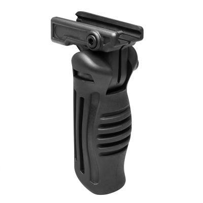 AR Folding Vertical Grip/Weaver