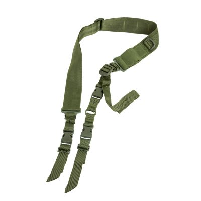 2 Point Tactical Sling/Green