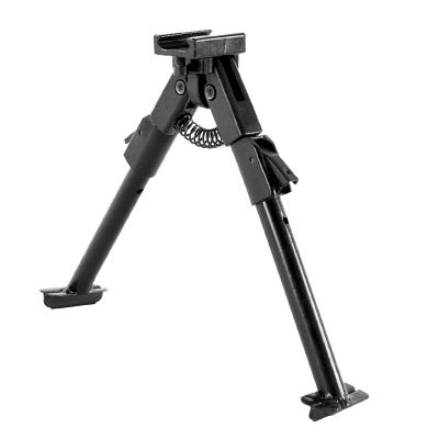 Bipod With Weaver Mount