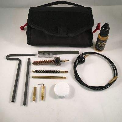 Dewey Field Kit – .45 cal Pistol